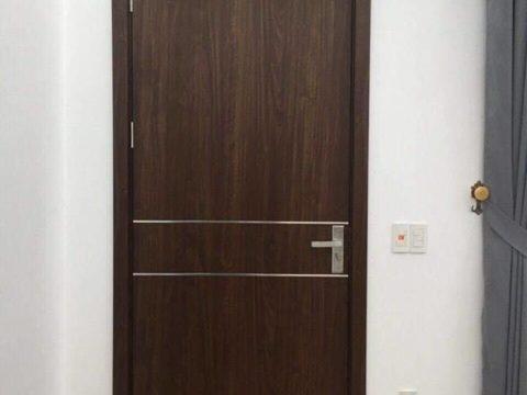 Công dụng cửa gỗ chống cháy