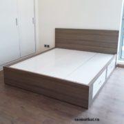 Giường Ngủ 02
