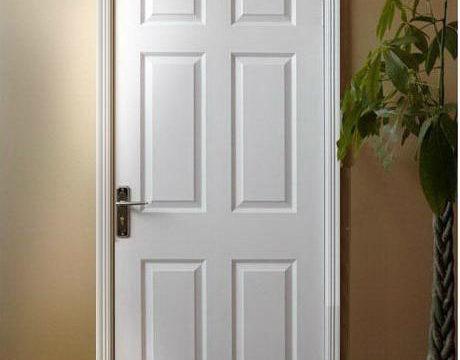 Top 4 loại cửa gỗ công nghiệp HDF hàng đầu
