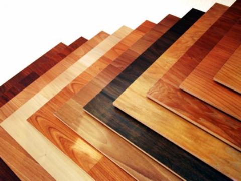 Cấu tạo và ưu điểm nổi bật của cửa gỗ Laminate